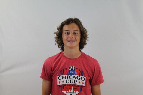 Photo of Jacob Miller
