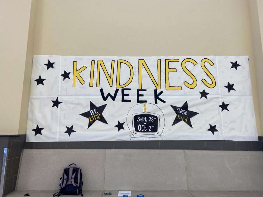 Third annual Kindness Week aims to spread positivity throughout LSE