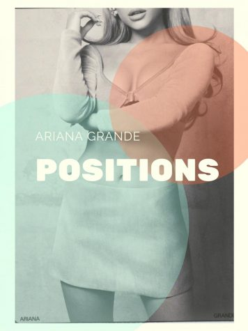 Opinion: Ariana Grande tops charts once again with her new album 'Positions'