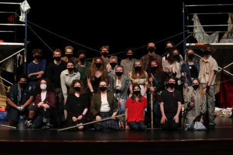 LSE Theater Department takes different approach to One Act performances