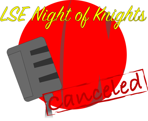 Night of Knights canceled