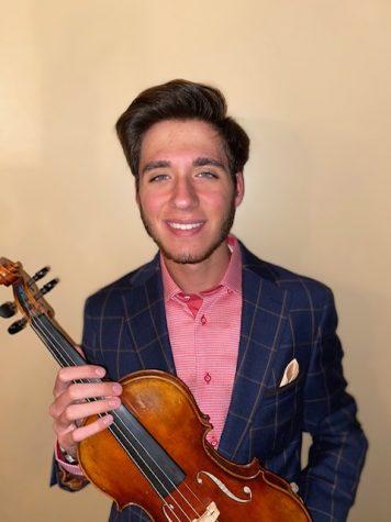 Dameer w/violin