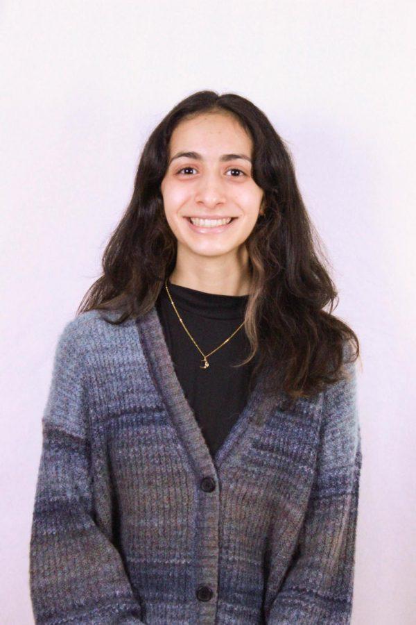 Zainib Al-Jayashi